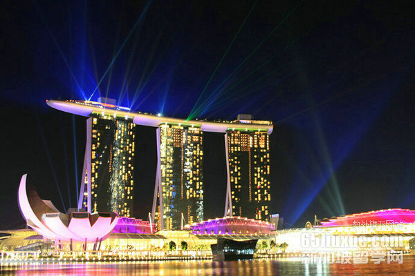 新加坡酒店管理专业学校排名