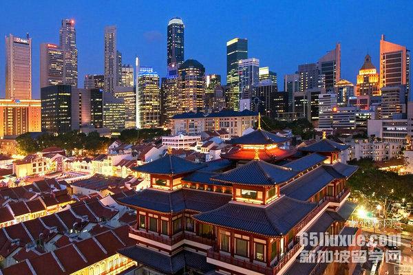 新加坡本科留学申请流程