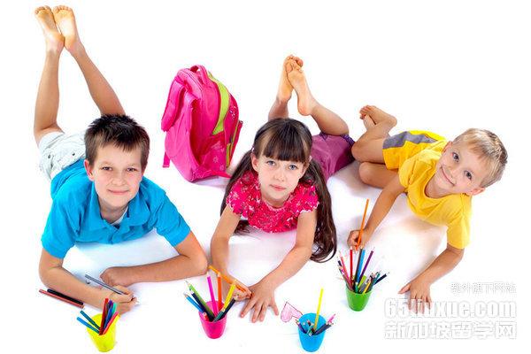 新加坡小学陪读学费