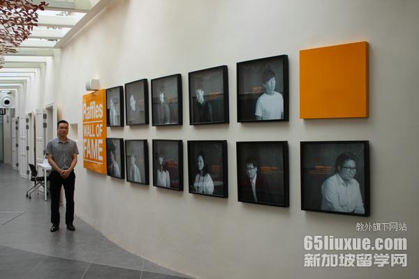 新加坡有几所艺术学院