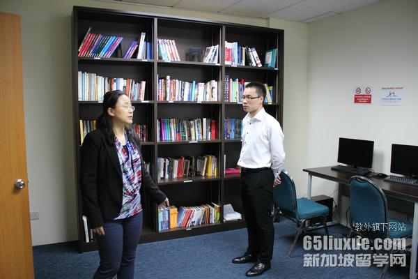 新加坡留学本科时间