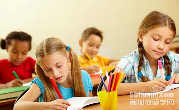 新加坡国际学校介绍
