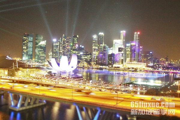 新加坡sm2公派留学待遇