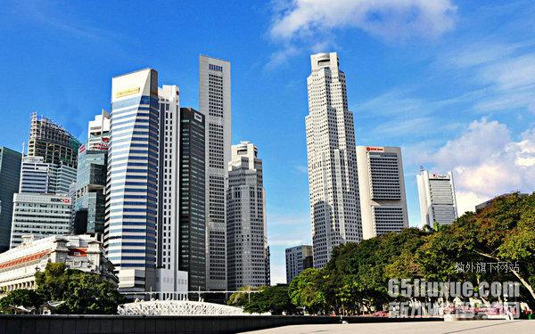 新加坡商科硕士读几年