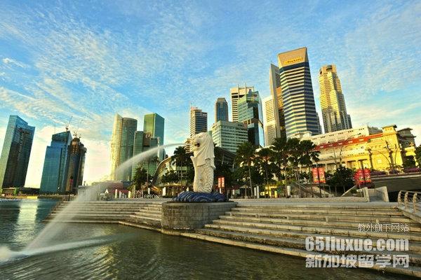 申请新加坡研究生传媒专业