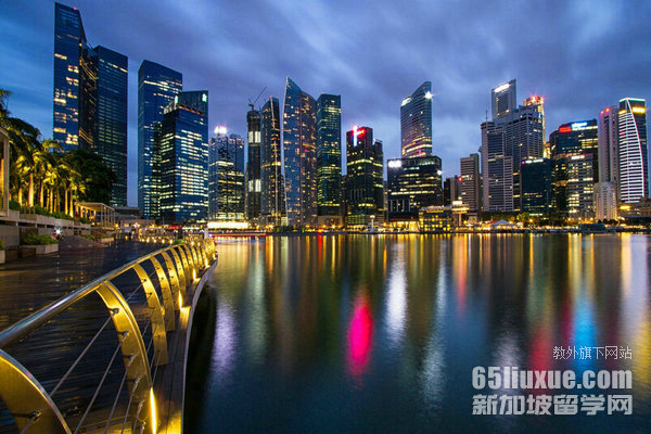 新加坡国立大学春季硕士申请