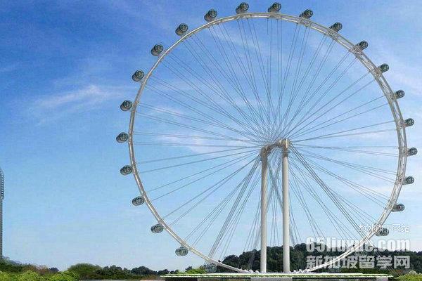 高中怎么申请新加坡本科留学