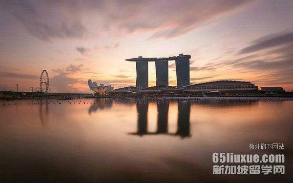新加坡申请pr攻略