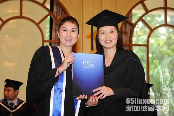 新加坡留学不会英语