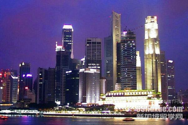 新加坡本科哪个学校工程专业好