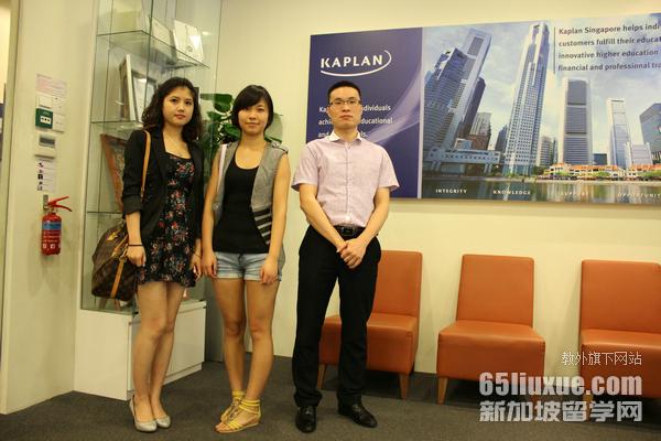 新加坡私立大学去合作大学