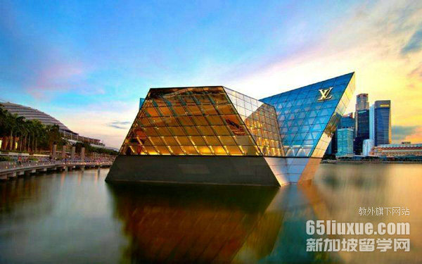 新加坡留学传媒研究生专业申请