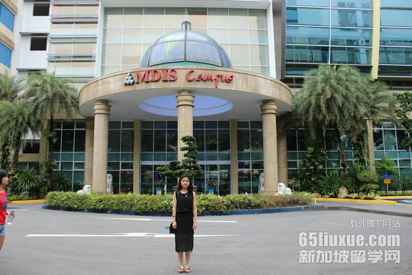 新加坡工程专业有哪些学校