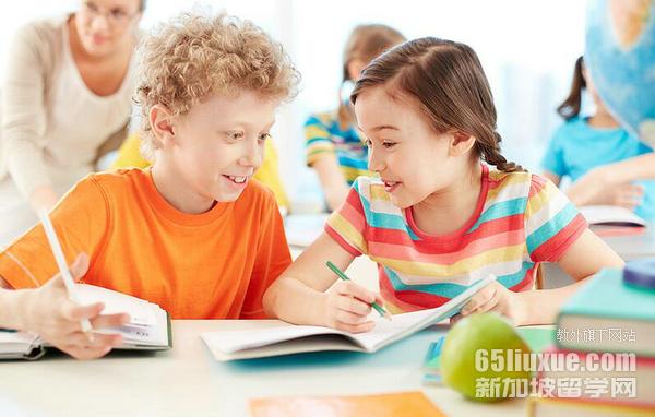 如何报读新加坡小学