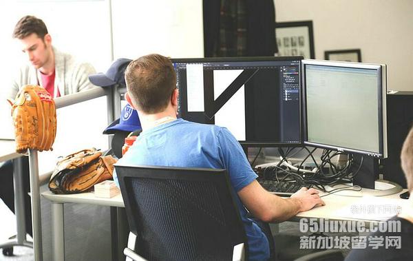 新加坡私立大学计算机专业读研找工作