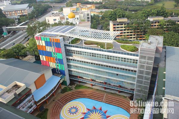 新加坡国际旅游与酒店管理学院