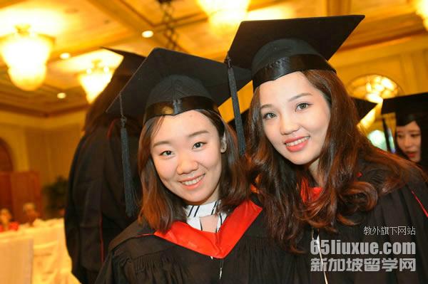 新加坡私立研究生几年制