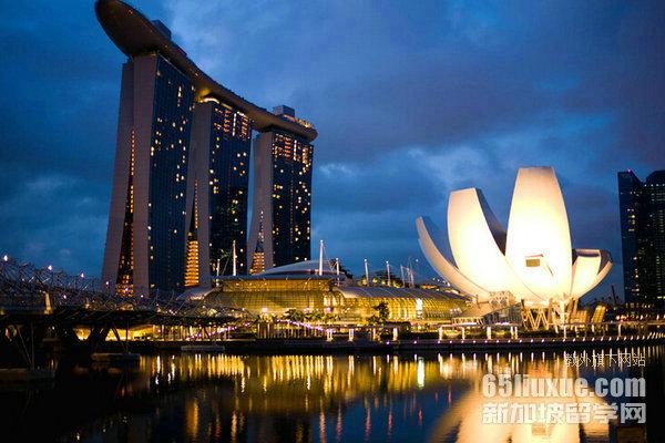 新加坡私立大学可以打工吗
