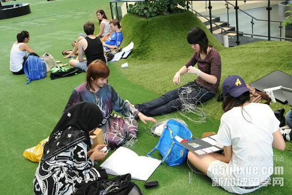 新加坡留学利与弊