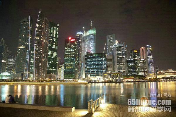 新加坡私立学校住宿