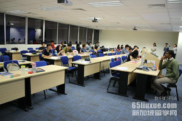 大学转新加坡大学