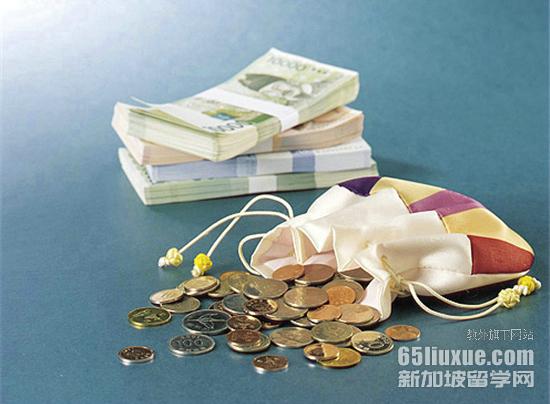 新加坡大学一年的费用是多少