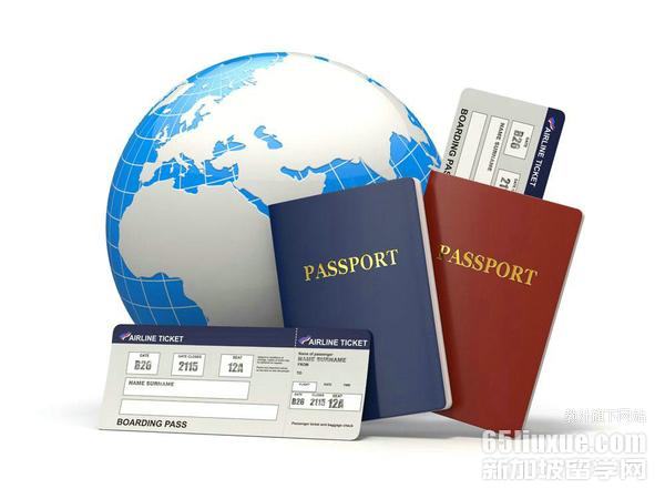 新加坡陪读签证被拒签
