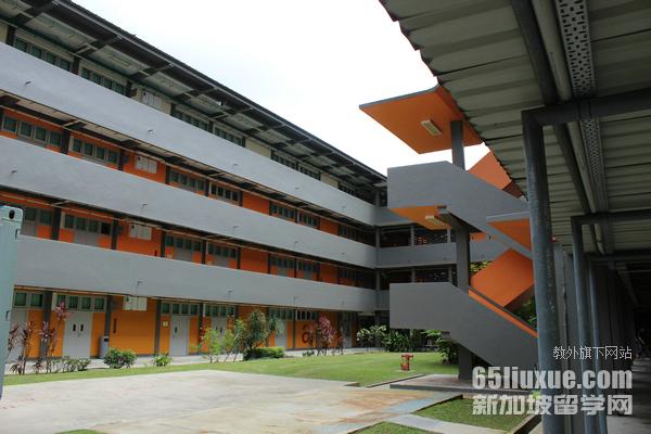 新加坡edutrust认证的私立大学有哪些