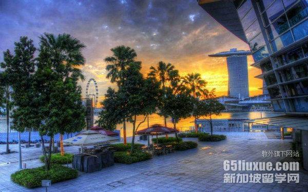 赴新加坡读硕士申请时间