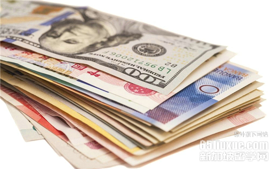 新加坡管理发展学院一年学费多少