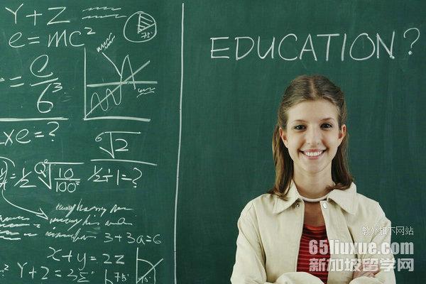 新加坡新跃大学课程