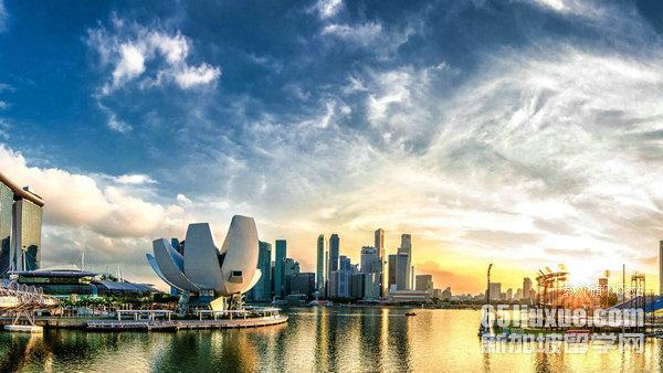本科生申请到新加坡读研