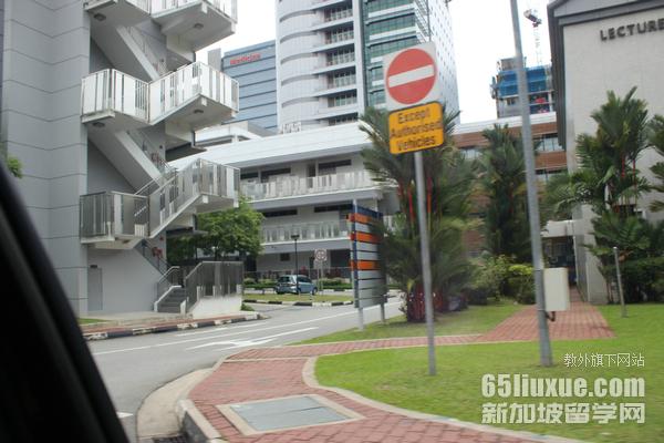 新加坡哪个大学物理系好