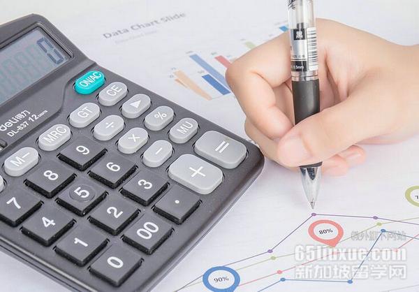 新加坡留学统计专业必备条件