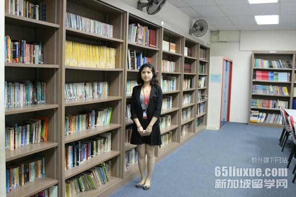 新加坡研究型硕士留学申请