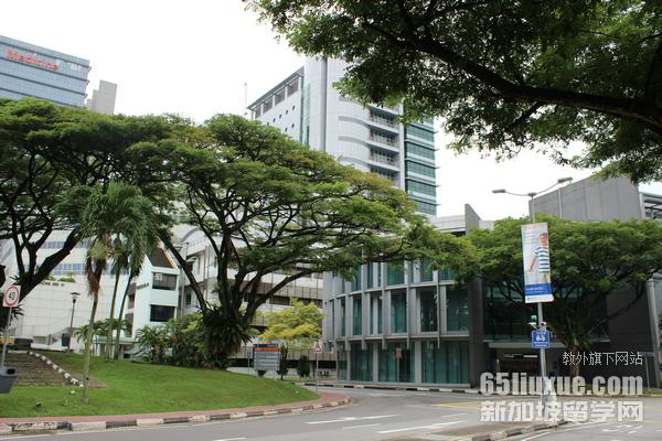 如何申请新加坡国立大学