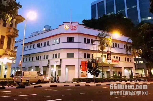 新加坡留学法律专业申请计划