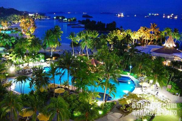 新加坡酒店管理毕业工作就业