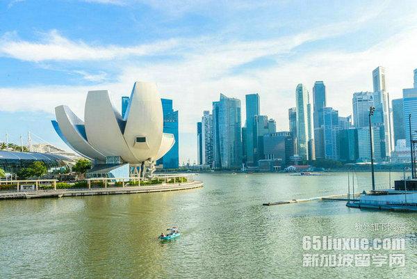 新加坡旅游管理专业学校选择