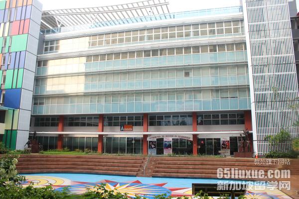 新加坡私立大学可以申请奖学金吗