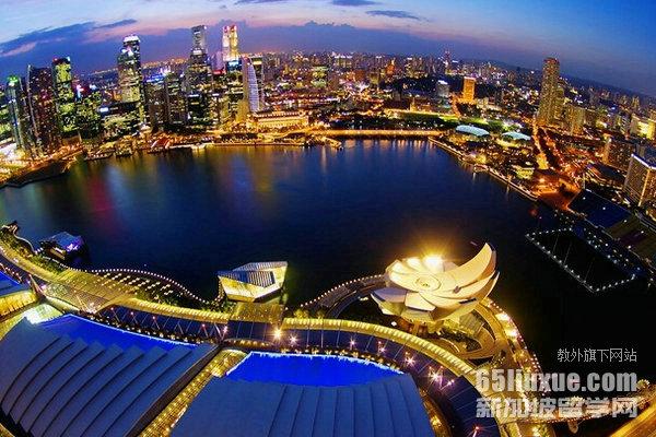 新加坡最好私立大学