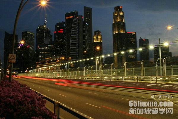 新加坡大学材料专业怎么样