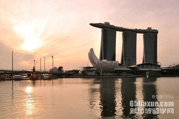 新加坡拉萨尔好毕业吗