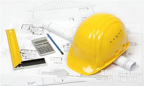 大专工程造价毕业去新加坡留学