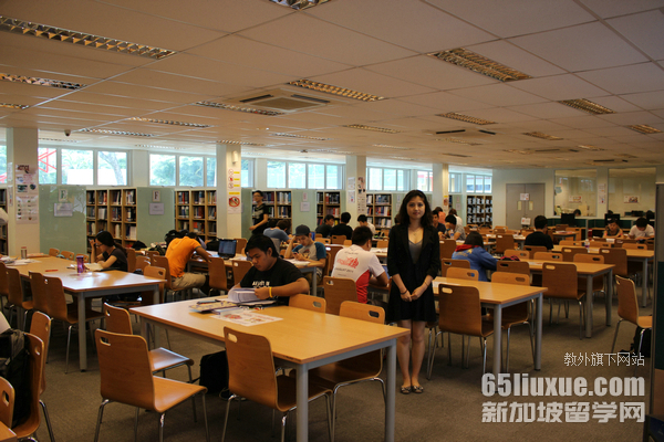 新加坡大学私立大学