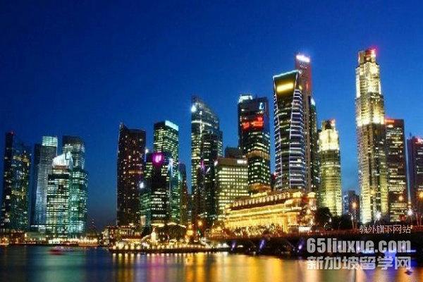 去新加坡留学要学托福吗