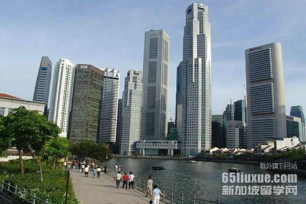 新加坡翻译硕士申请条件