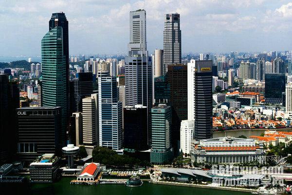 新加坡读硕士信息技术专业
