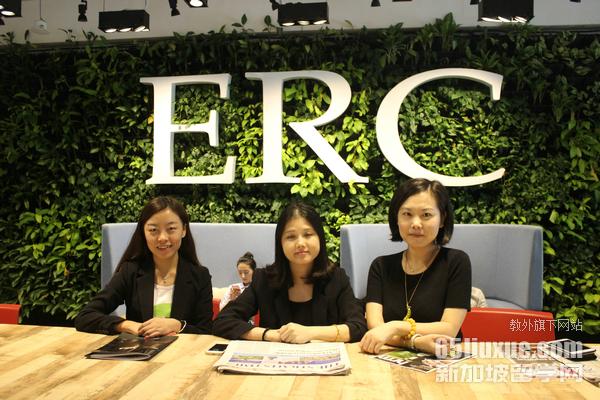 新加坡留学金融专业就业