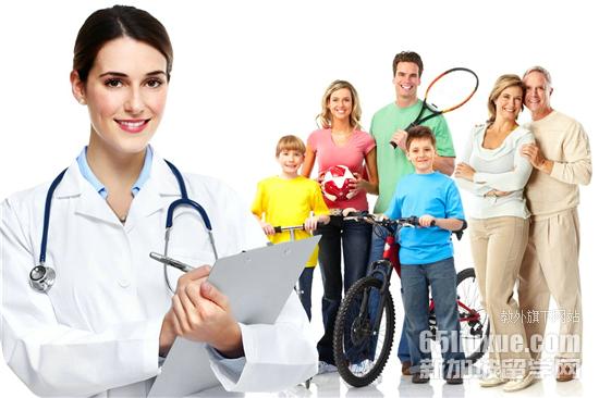 留学新加坡临床医学专业
